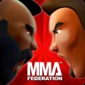 دانلود بازی فدراسیون رزمی MMA Federation v3.4.24 اندروید