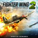 دانلود بازی جنگنده بالدار FighterWing 2 Flight Simulator v2.75 اندروید
