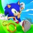 دانلود Sonic Dash Go 3.7.4 بازی سونیک برای اندروید + مود