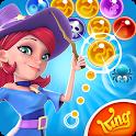 دانلود بازی قصه های جادوگر حبابی Bubble Witch 2 Saga v1.42.1 اندروید + پول بی نهایت