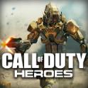 دانلود بازی کال اف دیوتی: قهرمانان Call of Duty: Heroes v2.3.1 اندروید – همراه نسخه مود