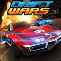 دانلود بازی رانش سخت Drift Wars v1.0.3 اندروید – همراه دیتا + تریلر