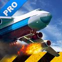 دانلود Extreme Landings Pro 2.3 بازی فرود هواپیما اندروید + دیتا