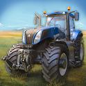 دانلود بازی شبیه ساز کشاورزی Farming Simulator 16 v1.1.0.5 اندروید – همراه دیتا + مود + تریلر