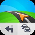 دانلود GPS Navigation & Maps Sygic 16.4.12 برنامه مسیریابی سایجیک اندروید + دیتا + دانلودر نقشه