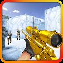 دانلود بازی اعتصاب تفنگ Gun Strike Shoot v1.1.4 اندروید – همراه تریلر