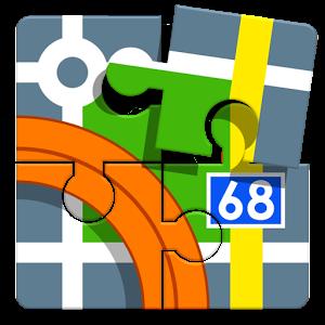 دانلود نرم افزار مکان یابی Locus Map Pro – Outdoor GPS v3.24.3 اندروید