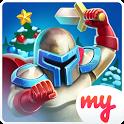 دانلود بازی جنگ پادشاهی Might and Glory: Kingdom War v1.1.5 اندروید – همراه تریلر
