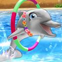 دانلود بازی هنرنمایی دلفین My Dolphin Show v2.21.3 اندروید