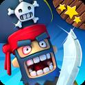 دانلود بازی دزدان دریایی غارتگر Plunder Pirates v2.6.1 اندروید – همراه دیتا + تریلر
