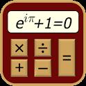 دانلود نرم افزار ماشین حساب علمی Scientific Calculator v4.0.3 اندروید