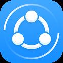 دانلود SHAREit 3.8.25 برنامه اشتراک فایل شرایت اندروید + ویندوز