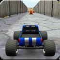 دانلود بازی رالی کامیون ها Toy Truck Rally 3d v1.4 اندروید