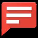 دانلود نرم افزار پیام رسان یاتا YAATA SMS Premium v1.15.7344 اندروید + پلاگین