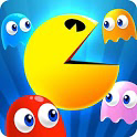 دانلود بازی پکمن PAC-MAN Bounce v2.1 اندروید