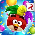 دانلود بازی پرندگان خشمگین استلا: شلیک به حباب ها Angry Birds Stella POP Bubble Shooter v2.7.4 اندروید – همراه نسخه مود + تریلر