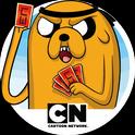 دانلود بازی جنگ کارت ها – زمان ماجراجویی Card Wars – Adventure Time v1.11.0 اندروید – همراه دیتا + مود + تریلر