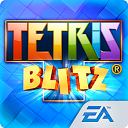 دانلود بازی خاطره انگیز TETRIS® Blitz v2.5.1 اندروید – همراه دیتا + تریلر