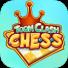 دانلود بازی شطرنج کارتونی Тoon Clash Chess v1.0.3 اندروید + تریلر