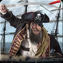 بازی دزدان دریایی کارائیب The Pirate: Caribbean Hunt v5.2 اندروید