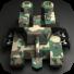 دانلود بازی جنگ تانک ها Transform Tank v1.3.5 اندروید – بدون نیاز به دیتا + آنلاک
