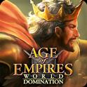 دانلود بازی عصر امپراتوری: تسلط بر جهان Age of Empires:WorldDomination v1.0.3 اندروید + مود + تریلر