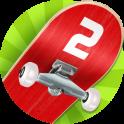 دانلود Touchgrind Skate 2 1.23 بازی اسکیت بورد اندروید + مود