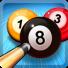 دانلود معروف ترین بازی بیلیارد آنلاین ۸Ball Pool v3.8.6 اندروید