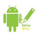 Download the installation file editing app APK Editor Pro v1.4.12 Android - mobile version unlock