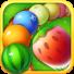 دانلود بازی پازلی پرتاب توپ Fruit Marble v1.4 اندروید – همراه نسخه مود شده