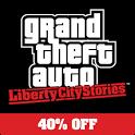 دانلود بازی جی تی ای شهر لیبرتی GTA Liberty City Stories v1.8 اندروید – همراه دیتا + مود