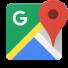 دانلود برنامه نقشه گوگل Google Maps v9.25.1 اندروید