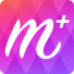 دانلود نرم افزار گریم و آرایش MakeupPlus v2.0.9.1 اندروید