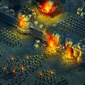 دانلود بازی حمله به تاج و تخت Throne rush v4.15.0 اندروید
