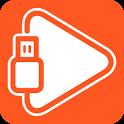 دانلود برنامه پخش موسیقی با یو اس بی USB Audio Player PRO v2.5.0 اندروید