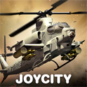 Play helicopters, armored GUNSHIP BATTLE: Helicopter 3D v2.3.20 Android - mobile data + mode + trailer