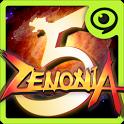 دانلود بازی نابودی شیاطین ZENONIA 5 v1.2.6 اندروید