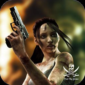 دانلود بازی دفاع زامبی Zombie Defense 2: Episodes v1.99 اندروید – همراه دیتا + مود + تریلر