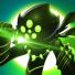 دانلود بازی لیگ استیکمن League of Stickman v1.6.2 اندروید – همراه نسخه مود + تریلر
