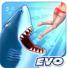 دانلود بازی کوسه گرسنه Hungry Shark Evolution v3.8.0 اندروید – همراه سه نسخه مود مختلف