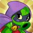 دانلود بازی گیاهان در مقابل زامبی ها: قهرمانان Plants vs. Zombies Heroes v1.0.19 اندروید – همراه نسخه مود