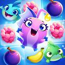 دانلود بازی فکری نیبلر Fruit Nibblers v1.19.3 اندروید – همراه نسخه مود