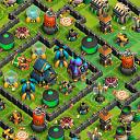 دانلود بازی نبرد زامبی ها Battle of Zombies: Clans War v1.0.169 اندروید