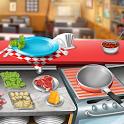 دانلود بازی پخت و پز غذا در رستوران Cooking Stand Restaurant Game v2.1.7 اندروید