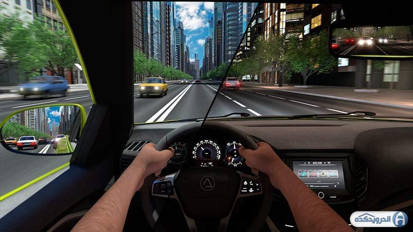 دانلود بازی رانندگی در روسیه Driving Zone: Russia v1.14 اندروید ...دانلود بازی رانندگی در روسیه Driving Zone: Russia v1.14 اندروید – همراه نسخه مود