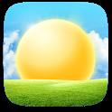 دانلود نرم افزار آب و هواGO Weather Forecast & Widgets Premium v6.053 اندروید