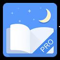 دانلود برنامه کتابخوانی حرفه ای Moon+ Reader Pro v3.4.5 اندروید