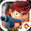 دانلود بازی تیر اندازی رمبوت Ramboat:Hero Shooting Game v3.4.0 اندروید – همراه نسخه مود
