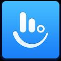 دانلود نرم افزار کیبورد تاچ پل TouchPal Emoji Keyboard v5.9.9.9 اندروید