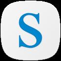دانلود مجموعه آیکون تاچ ویز TouchWiz Icon Pack v5.4.1 اندروید